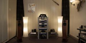 Hifi Studio Zwaard