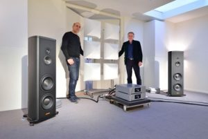 Chattelin Audio Systems