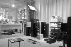 Audiohuis Delft