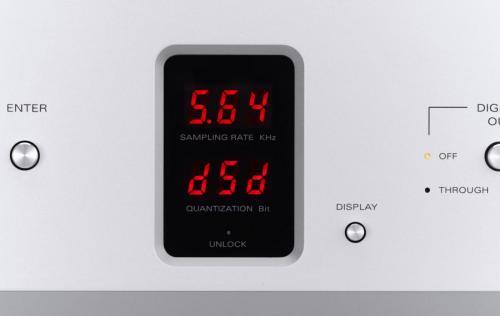 DA-06 5.64 Sampling rate
