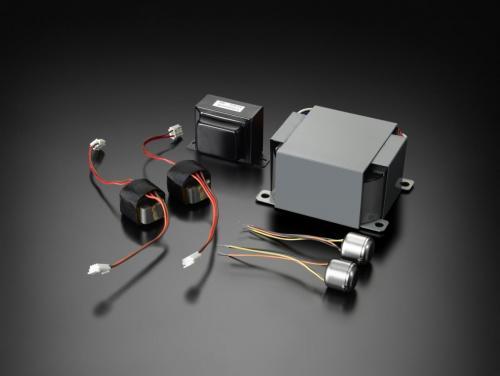 EQ-500 transformatoren