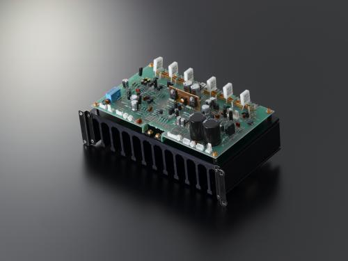 Vermogens module