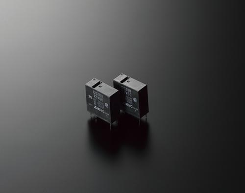 Speaker relais