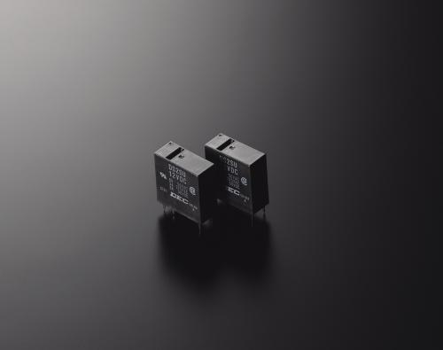 L509X Luidspreker relais