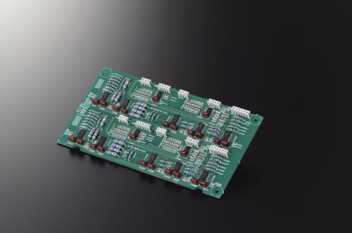 L-550AXII Lecua board