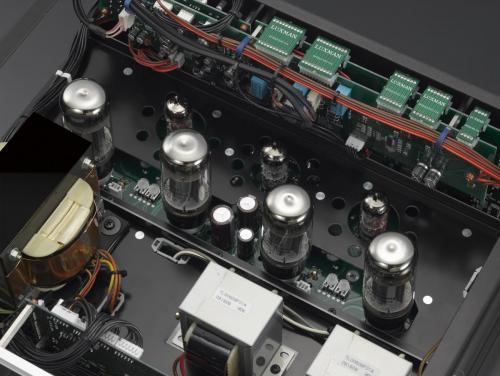 LX-380 Binnenzijde