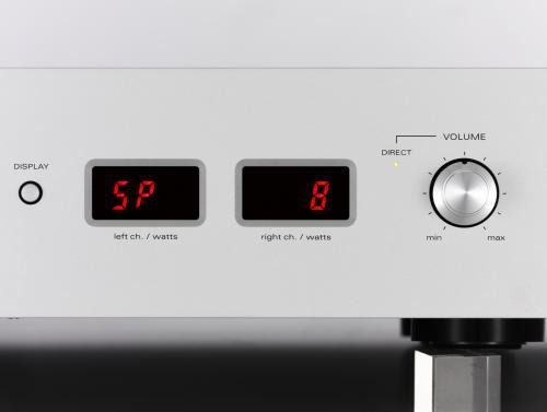 M-200 Display impedantie