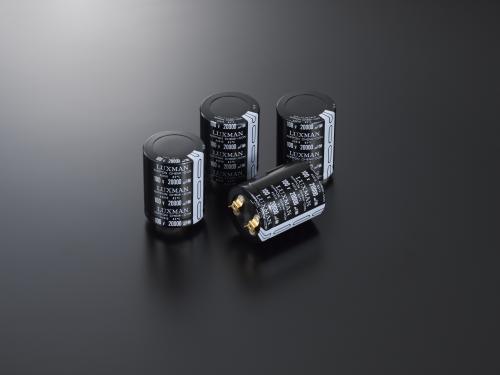 M-900u condensatoren