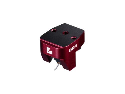 LMC-5 up